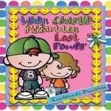 When Charlie McButton Lost Power Teacher Pack