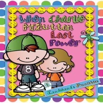 Reading Street When Charlie McButton Lost Power Teacher Pa
