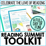 Reading Summit Toolkit   End of Year Reading Day