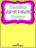 Reading Super Power Goals!
