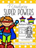 Reading Super Powers