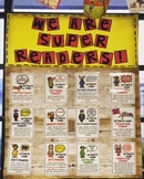 Reading Super Powers-Reading Strategies