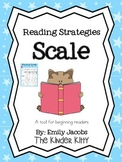 Reading Scale
