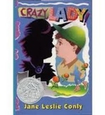 Reading Super Star Word Walk with the Book:  Crazy Lady!