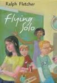 Reading Super Star Word Walk with the Book:  Flying Solo