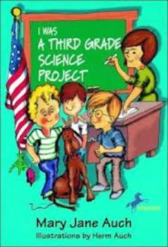 Reading Super Star Word Walk with the Book:  I Was a Third Grade....