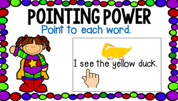 Reading SuperPowers: Reading Strategies Posters and Bookma