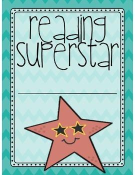 Reading Superstar sign - Starfish