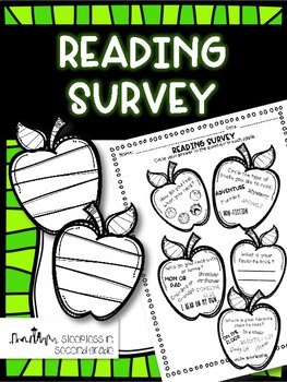 Reading Survey