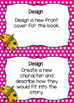 Reading Task Cards - Grades 2-6 - Guided Reading