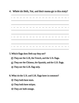 Reading Test