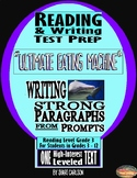 """SBAC READING & WRITING Test Prep & Guide ~ 1 ARTICLE ~ """"Ea"""