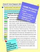 """1 Article """"The Great Outdoors, Right?""""~Reading & Writing Test Prep"""