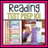 Reading Test Prep 101 (Lessons and Activities)