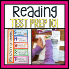 Reading Test Prep