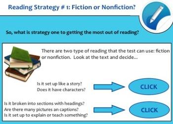 Test Prep Reading Guide