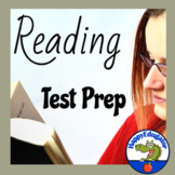 Reading Test Prep for Middle School and High School