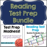 Reading Test Prep Bundle