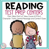Reading Test Prep Centers