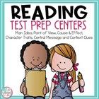 Reading Test Prep Centers