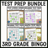 Test Prep 3rd Grade Bundle