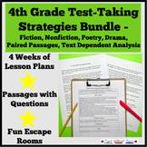 Reading Test Prep Growing Bundle