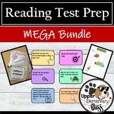 Reading Test Prep MEGA Bundle