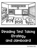Reading Test Taking Strategies