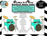 (New and Improved) Reading Test Prep Study Guide