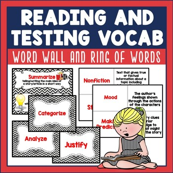 Testing Vocabulary