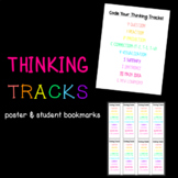 Reading Thinking Tracks (Annotate)