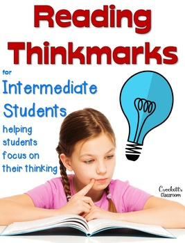 Reading Thinkmarks for Intermediate Students