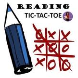Reading Tic-Tac-Toe