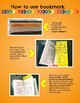 Reading Time Budget Bookmarks