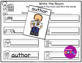 Reading Together Differentiated Activities and Worksheets