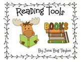Reading Tool Bookmark