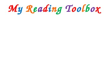 Reading Toolbox