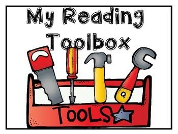 Reading Toolbox