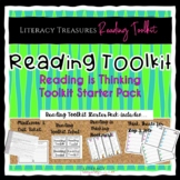 Reading Toolkit Minilesson  How to Use a Readers Toolkit f