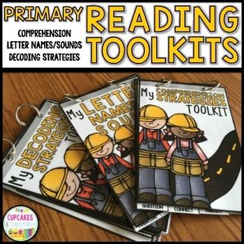 Reading Toolkits