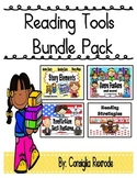 Reading Tools Bundle Pack (Story Elements, Genres, NF Text
