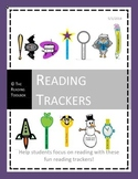 Reading Trackers for Struggling Readers
