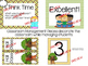 Reading Tree House Classroom Decor and Management Bundle