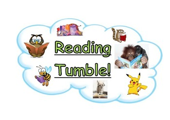 Reading Tumble Title