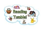 Reading Tumble Title