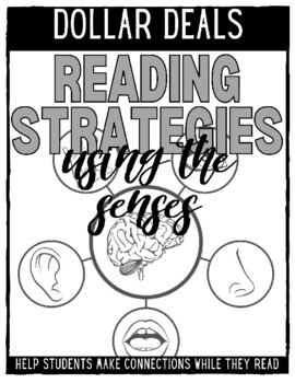 Reading Using the Senses