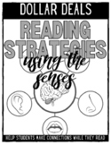 Reading Activity: Using the Senses