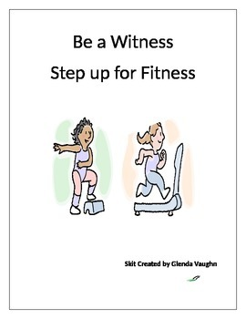 Health: Nutrition - Exercise - Drama,