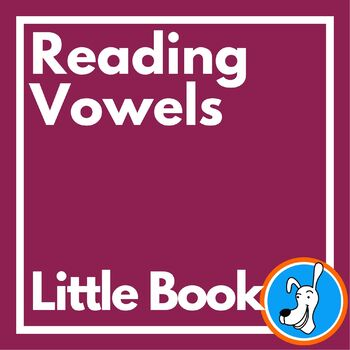 Vowels (Little Book)