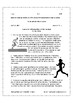Reading Warm-ups - Blasts! #4 - Passages and Questions - Grade 6